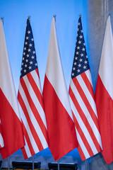 flagi - fototapety na wymiar