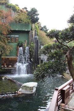 Nan Lian Garden Honkong