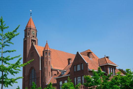 H. Joseph church Roosendaal, The Netherlands