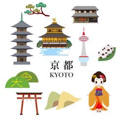 京都 旅行