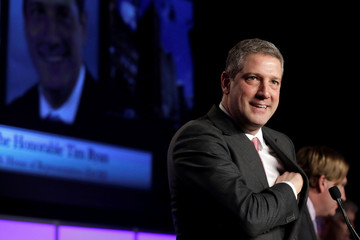 Representative Tim Ryan speaks at NABTU legislative conference in Washington