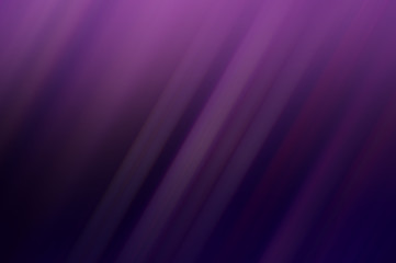 Abstract gradient purple background