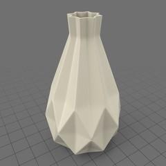Modern vase 2