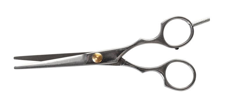new hairdresser scissors