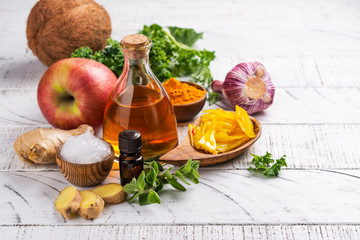 Candida diet food