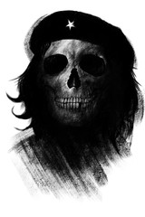 Ernesto Che Guevara illustration
