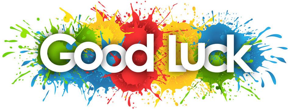 141,576 BEST Good Luck IMAGES, STOCK PHOTOS & VECTORS | Adobe Stock