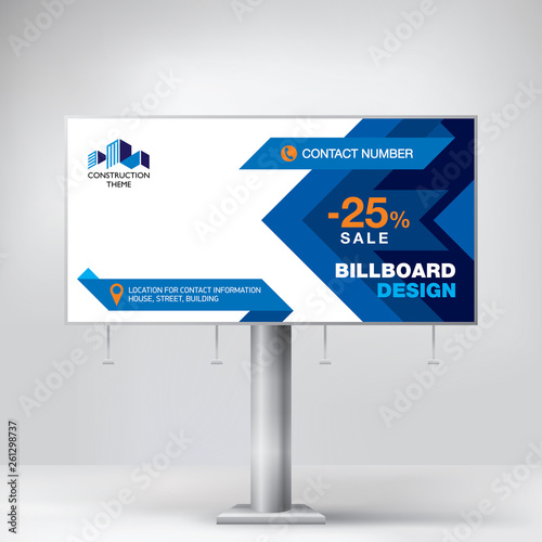 Blue Outdoor 25 Must See Examples Of Billboard Advertising