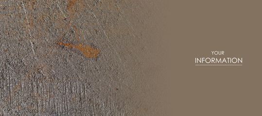 Rusty old metal macro photo background texture pattern