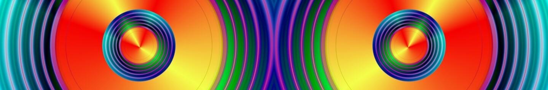 Digital Art, DVD Symmetrical Impressions, Germany