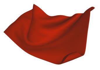 赤旗  比率1:2
