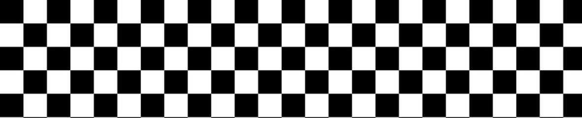 Checkerboard pattern background