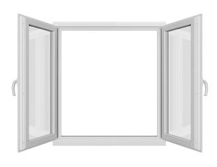 Window isolated
