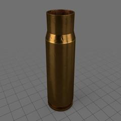 Cartridge case 1
