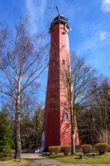 Leuchtturm Hel Schutz Gebäude