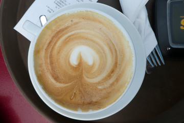 Christbaumkugeln Cappuccino.Search Photos Untertasse