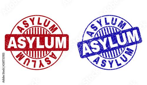 rubber asylum