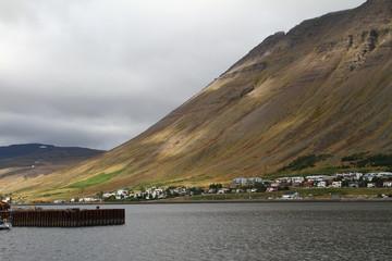 Isafjordur - Iceland