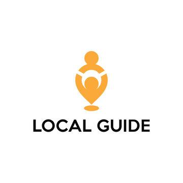local guide tour & travel logo