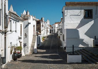 Monsaraz in Portugal