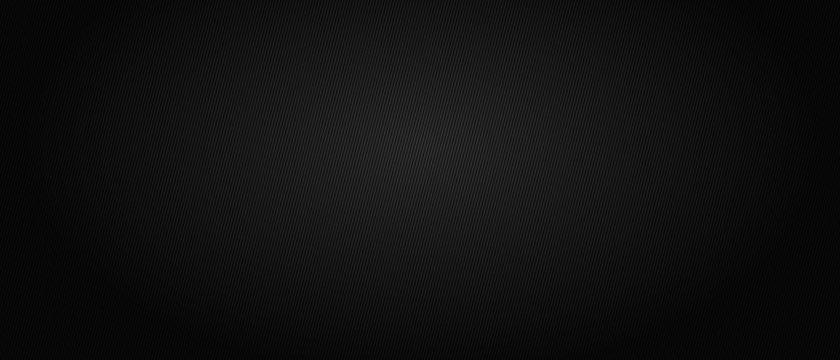 Carbon line black background .