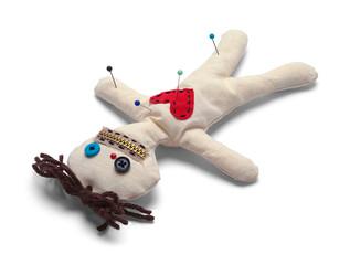 Upside Down Voodoo Doll