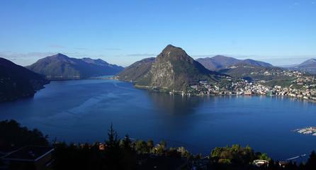 Bucht von Lugano 1