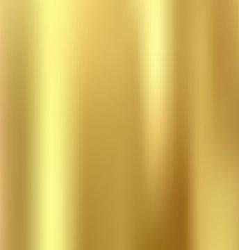 Gold Background.Gold Color.