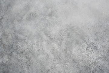 Grey concrete background or texture high resolution. Horizontal orientation, copy space for text