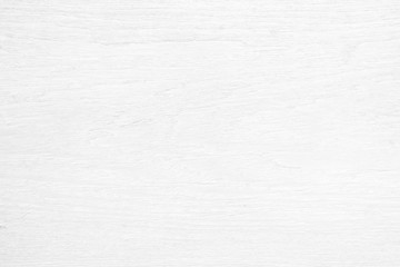 White Wooden Board Fence Wall Texture Background with Free Space for Text.