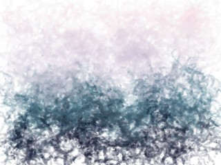 abstract digital watercolor background with space for text or image