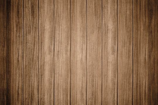 Wooden floor background