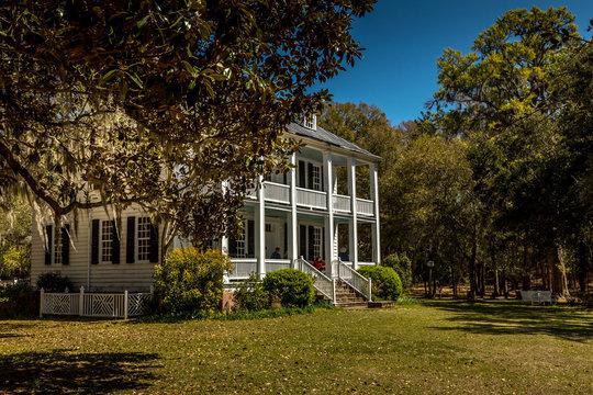 Plantation, Sout Carolina
