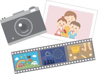 カメラ写真 5月イベント