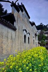 Old church in Anhui,China