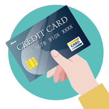 クレジットカード キャッシュレス