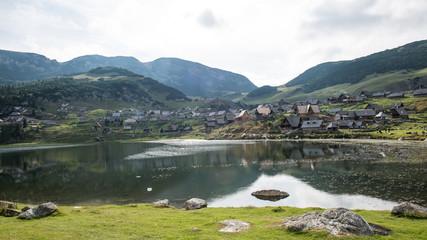Prokosko lake Bosna und Hercegowina
