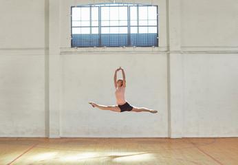 Ballet Pair - Natasha & Ruben