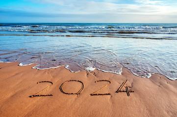 2024 happy new year
