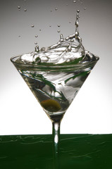 Martini Splash 1