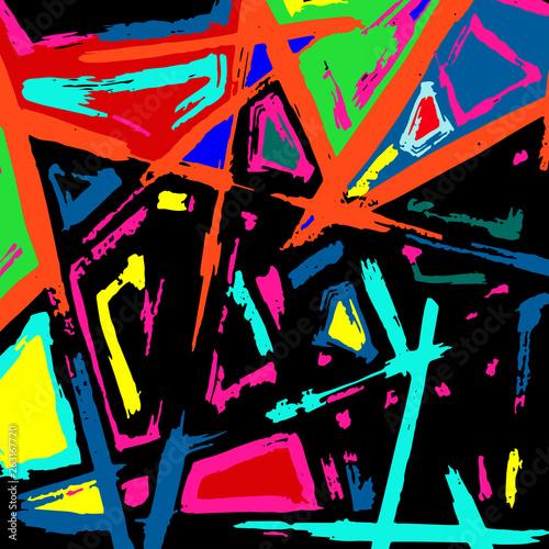 Download 85+ Background Abstrak Graffiti Gratis Terbaru