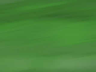 Forest green colour pop abstract background with horizontal vibrant brush strokes and contrasting tonal shades with motion blur effect and space for copy text Wall mural