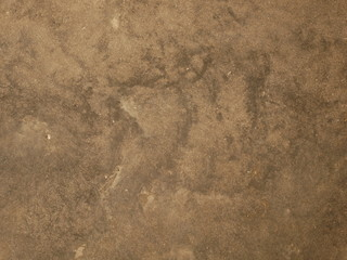 cement wall background,brown concrete stone
