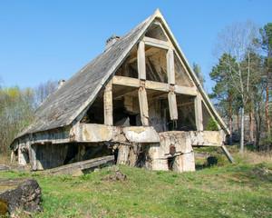 Geheimnisvolle Maybach Bunkeranlage Wünsdorf