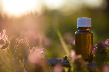 Natural remedies, aromatherapy - bach therapy.
