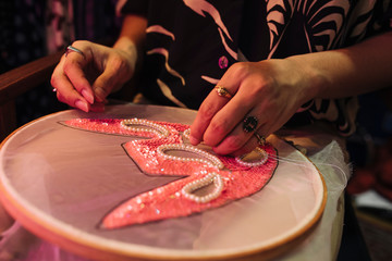 Designer Embroidery