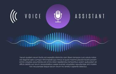 Soundwaves recognition assistant