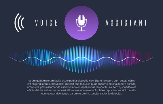 Soundwaves recognition assistant