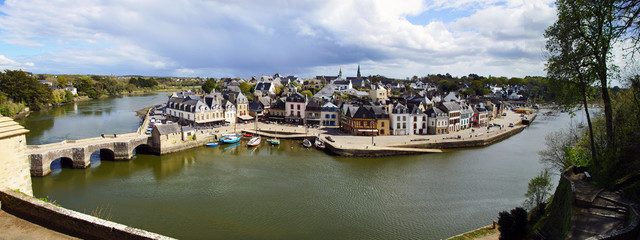 port de Saint Goustan