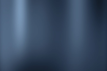 Blue gradient smooth background